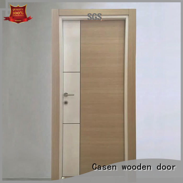 color door mdf doors dark Casen company
