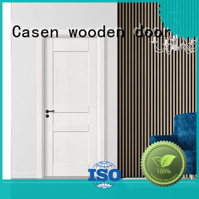 mdf interior doors durable for dining room Casen