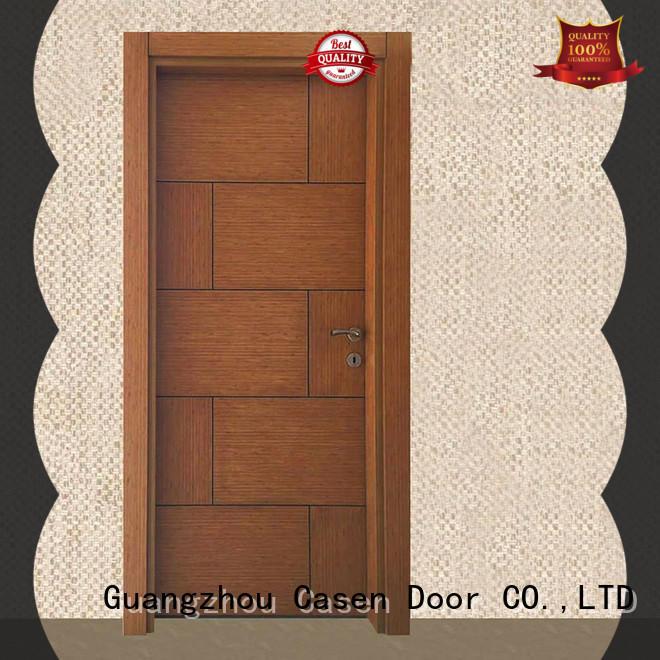 Casen simple design hotel door at discount for dining room