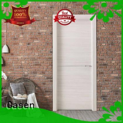 Casen fast installation front door with sidelights free delivery for washroom