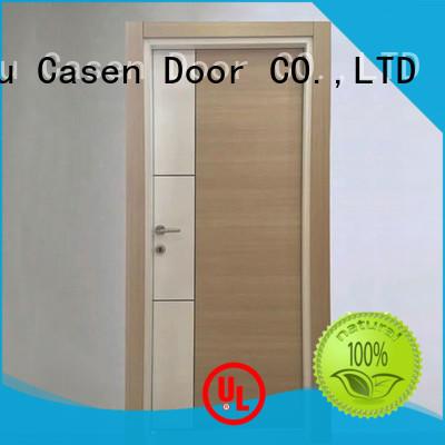 Casen fast installation hotel door high quality for bedroom