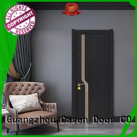 inside door plain Casen Brand 4 panel doors