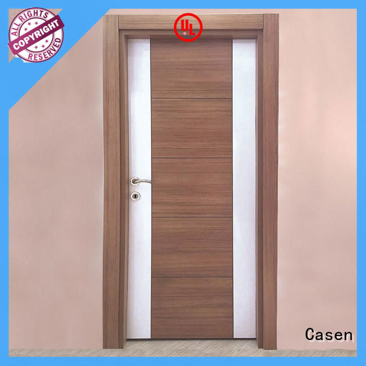 Casen chic hotel door cheapest factory price for bedroom