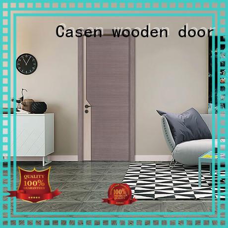 modern wooden doors white door modern doors Casen Brand