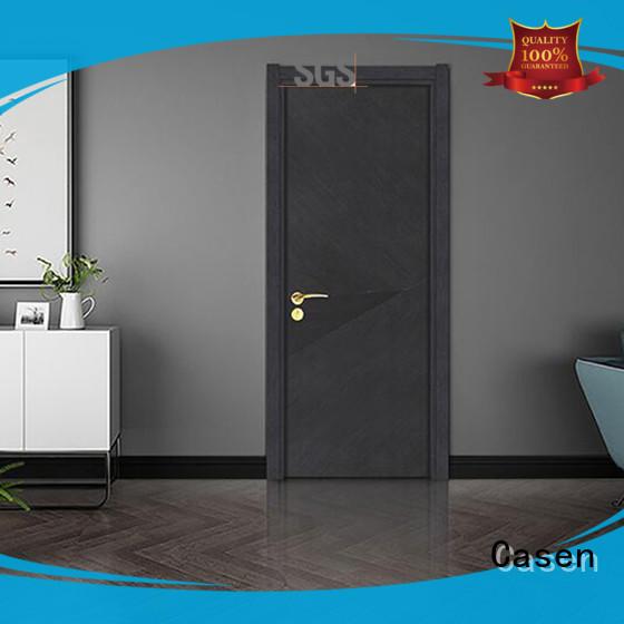 Custom easy 4 panel doors style Casen