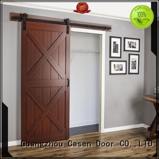 internal sliding doors space ODM for washroom