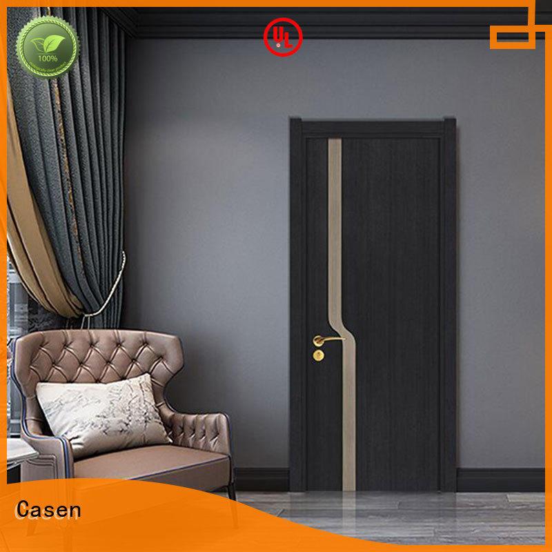 white wood 6 panel doors best design for washroom