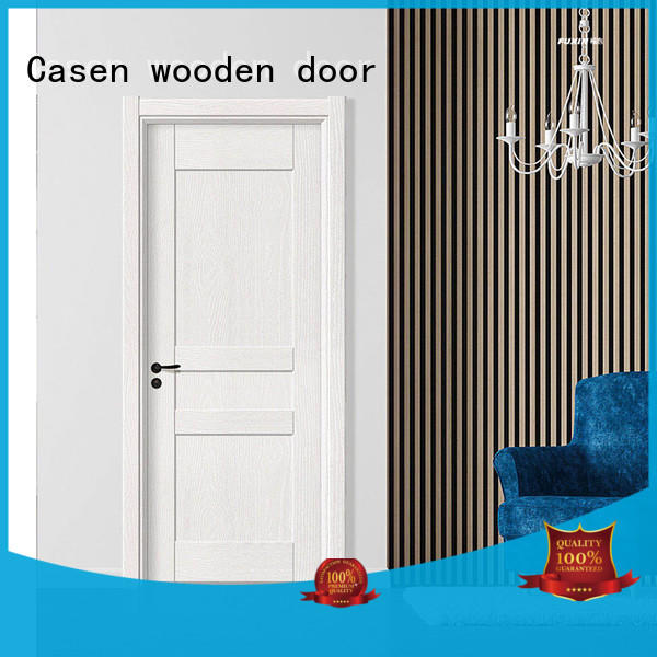 Casen mdf interior doors at discount for washroom