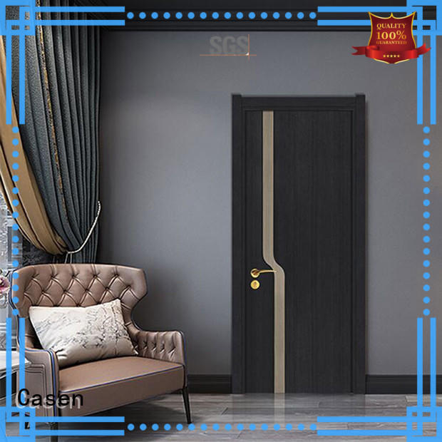 Casen high quality contemporary composite doors best design