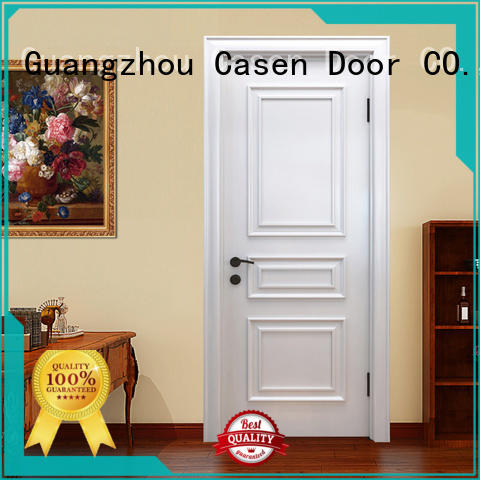 design single style white fancy doors Casen