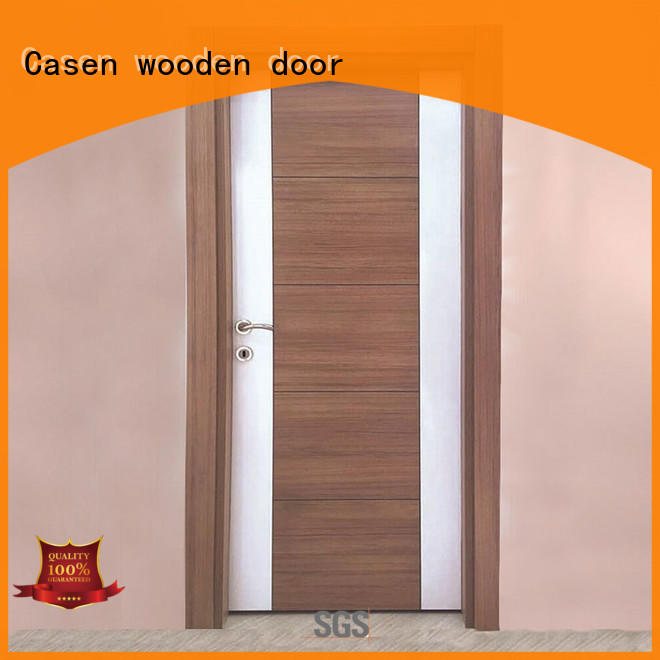 new arrival mdf interior doors high quality cheapest factory price for bedroom