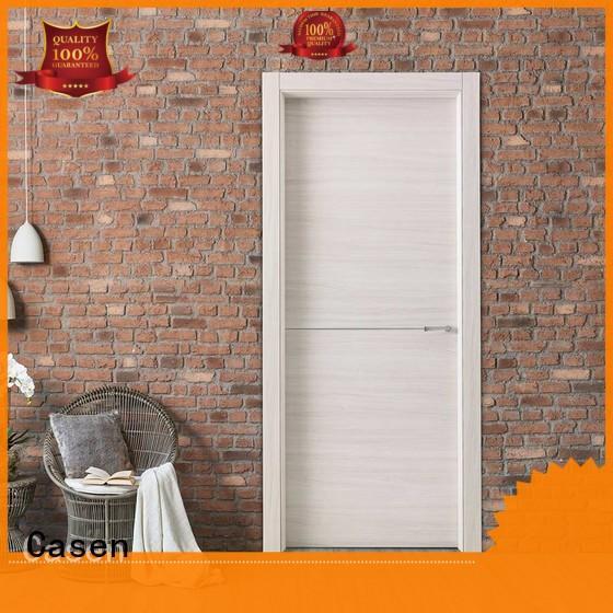Quality Casen Brand roomwashroom hdf doors
