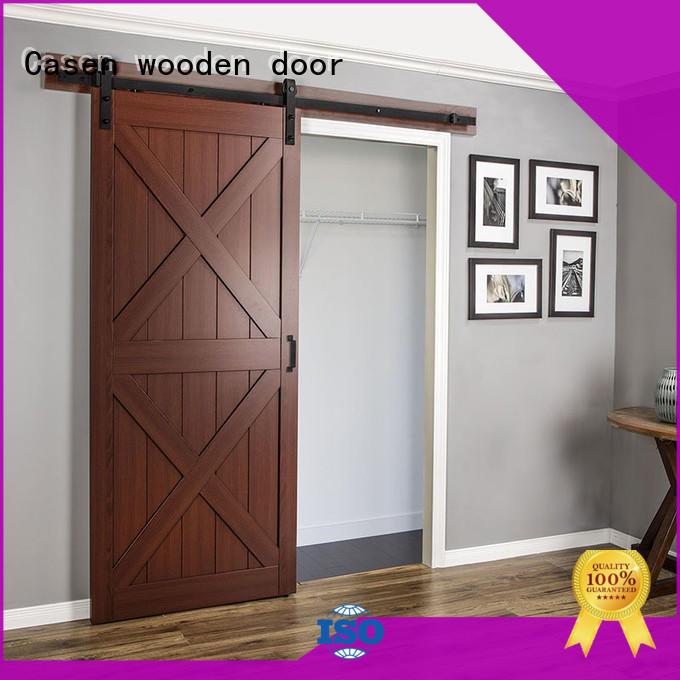 Casen latest internal sliding doors ODM for shop