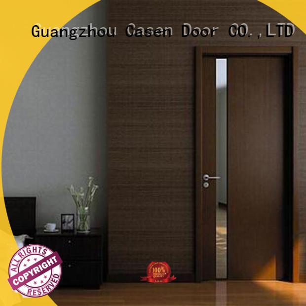 Casen high quality modern doors elegant for living room