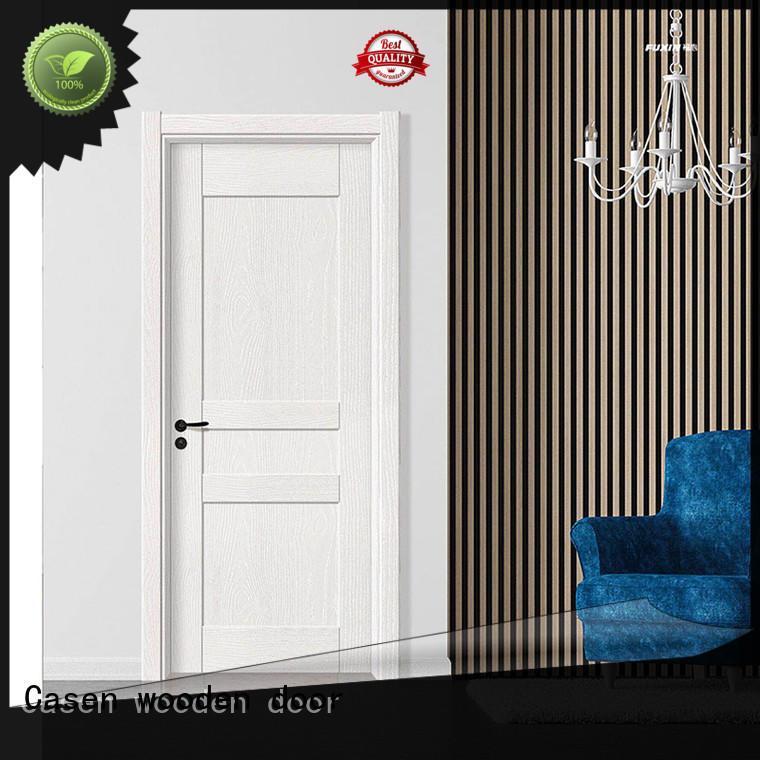 Casen mdf doors easy installation for bedroom