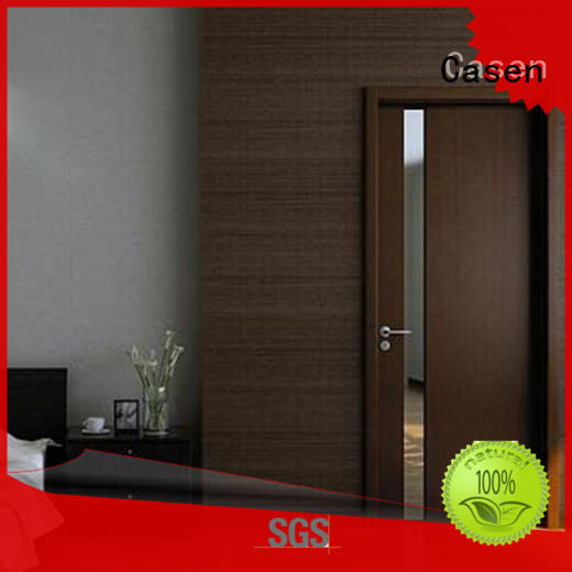 high-end modern doors simple design at discount for store