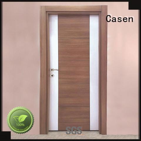 solid core mdf interior doors for bedroom Casen