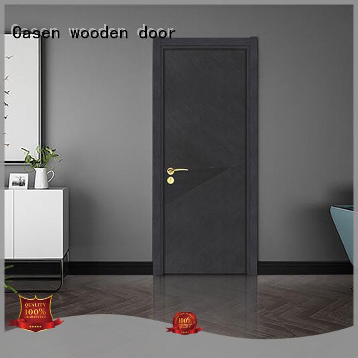 Casen plain composite doors prices white wood for bathroom
