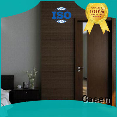 Casen durable custom interior doors cheapest factory price for store