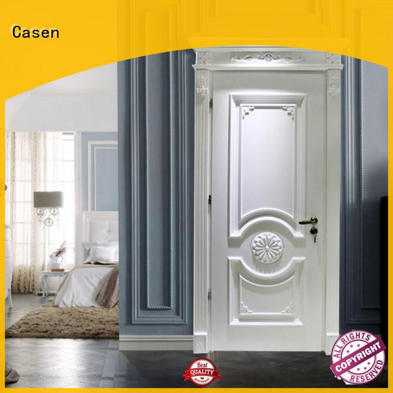 Casen american fancy doors modern for living room