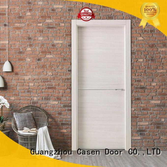 Casen high-end front door with sidelights wholesale for washroom