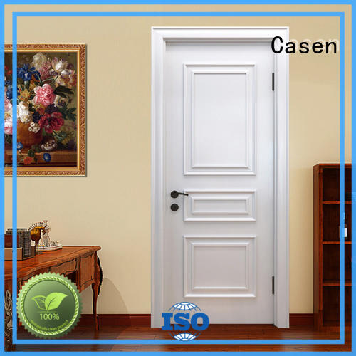 wooden fancy doors american modern for store decoration