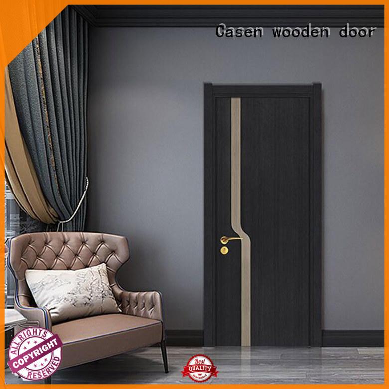 Hot style best composite doors dark Casen Brand