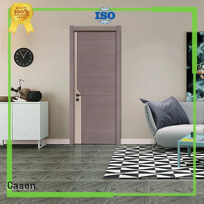 elegant modern doors wholesale for store Casen