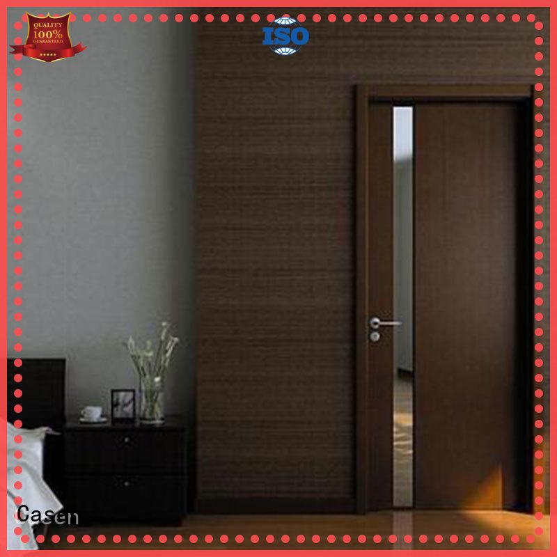 white design Casen Brand modern doors