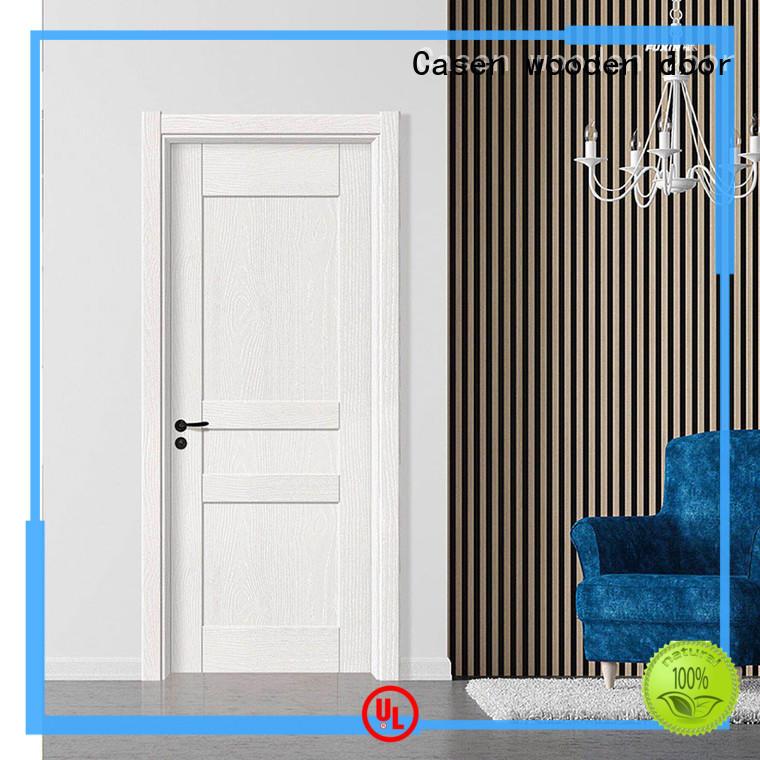 simple mdf doors bedroom color Casen company