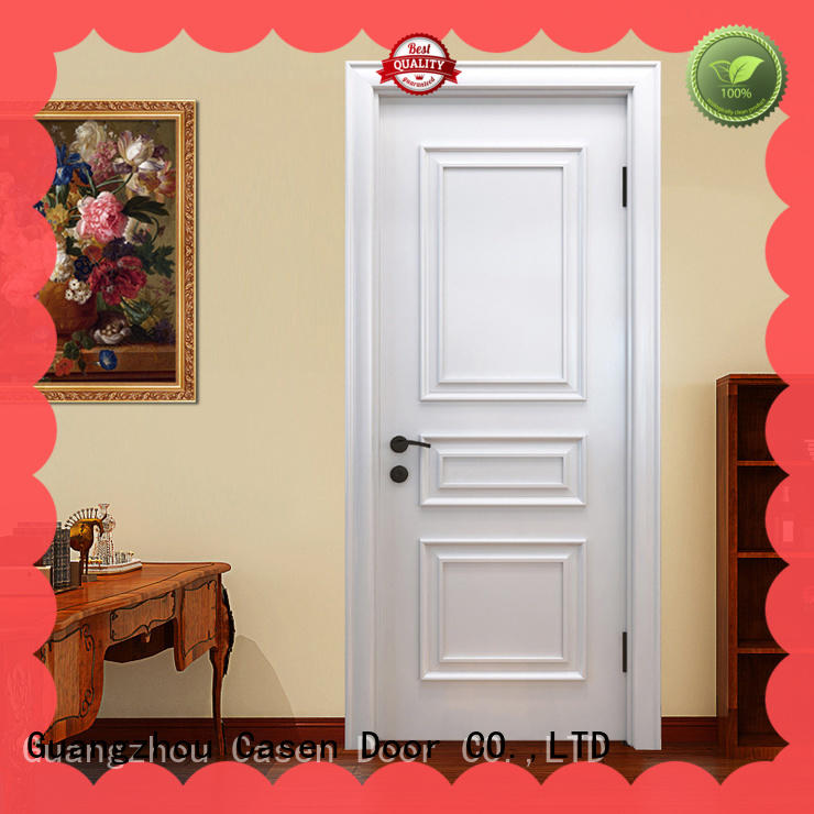 white color luxury doors fashion for store decoration