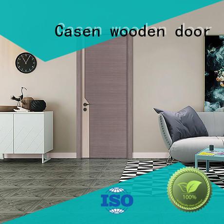 Casen durable modern doors wholesale for store