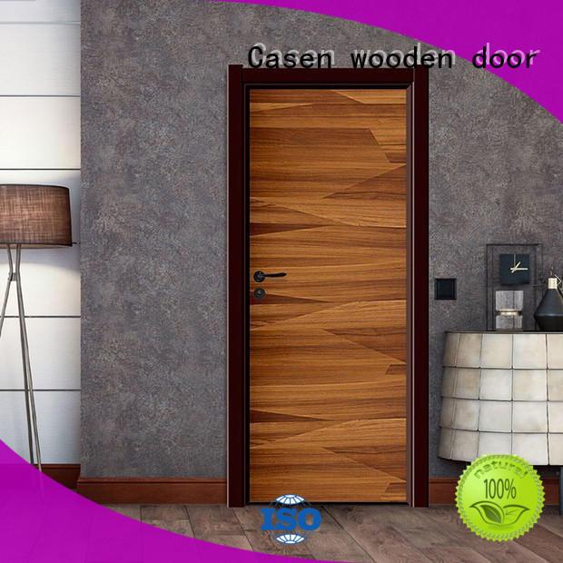 Casen light color composite doors for sale interior
