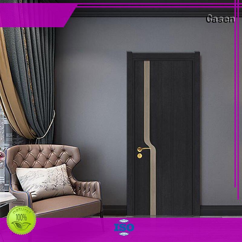 Casen flat cheap composite doors best design for bedroom