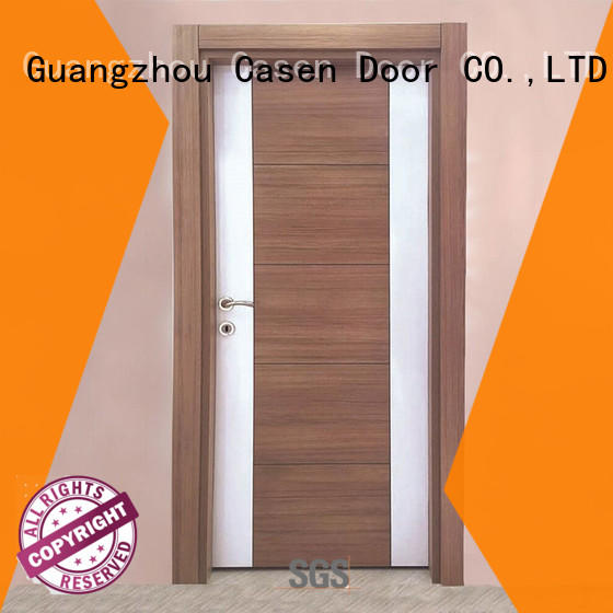 Casen high-end living room doors chic for washroom