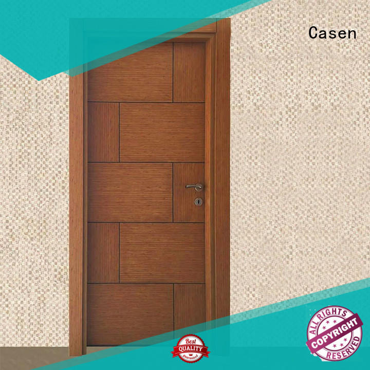 hotel door high quality at discount for decoration