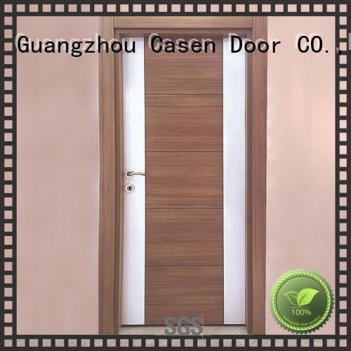 Casen fast installation mdf doors for sale easy installation for bedroom