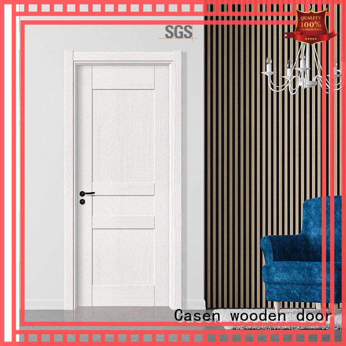 Casen chic mdf doors cheapest factory price for room