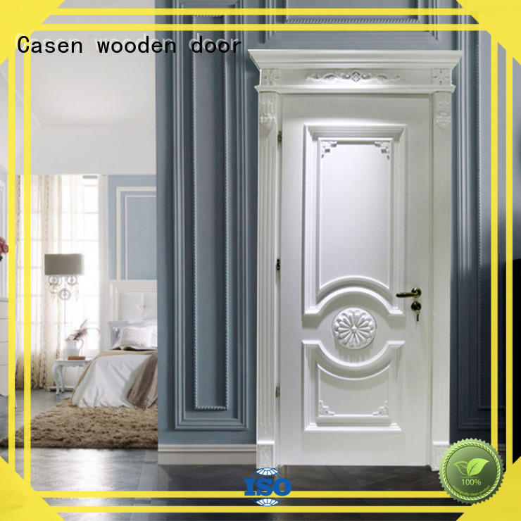 Casen american fancy doors fashion for store decoration