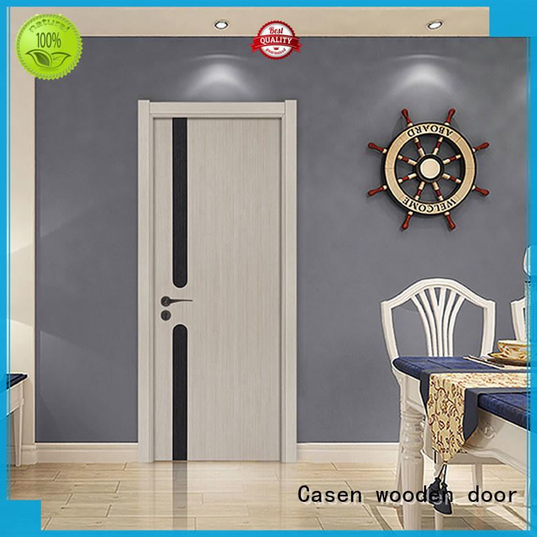 Casen fashion cheap doors wholesale for washroom