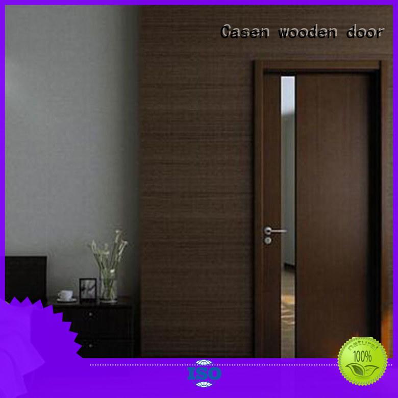 door interior design Casen Brand modern doors supplier