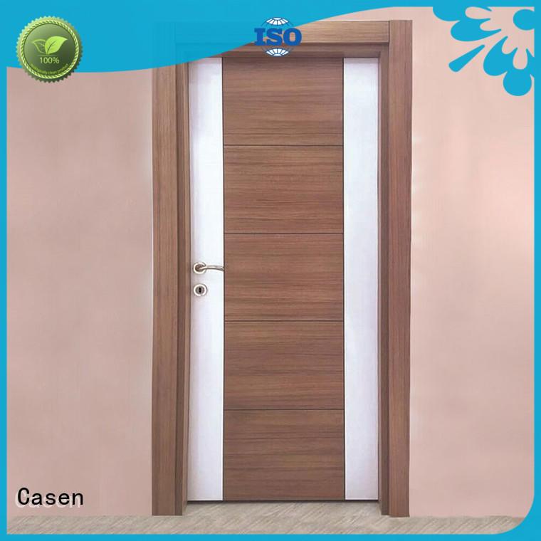 mdf interior doors durable for dining room Casen