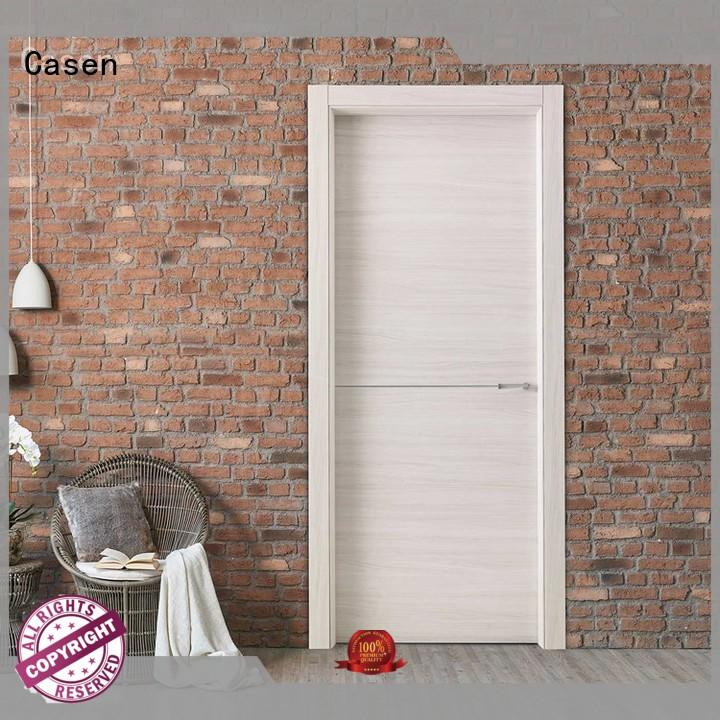 Casen contemporary internal doors wholesale for washroom