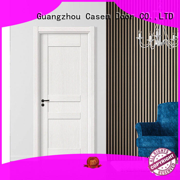 free delivery mdf interior doors high quality wholesale for dining room