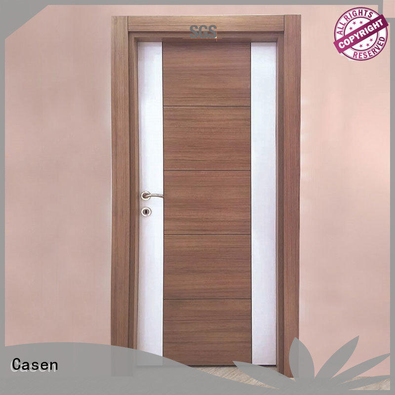 door room flat mdf doors design Casen