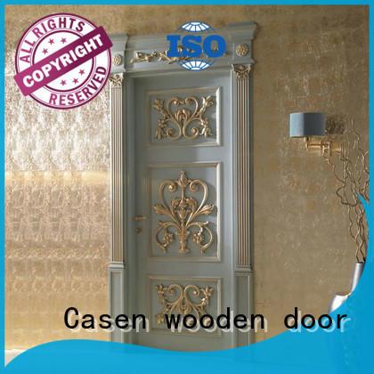 single easy white fancy doors Casen Brand company