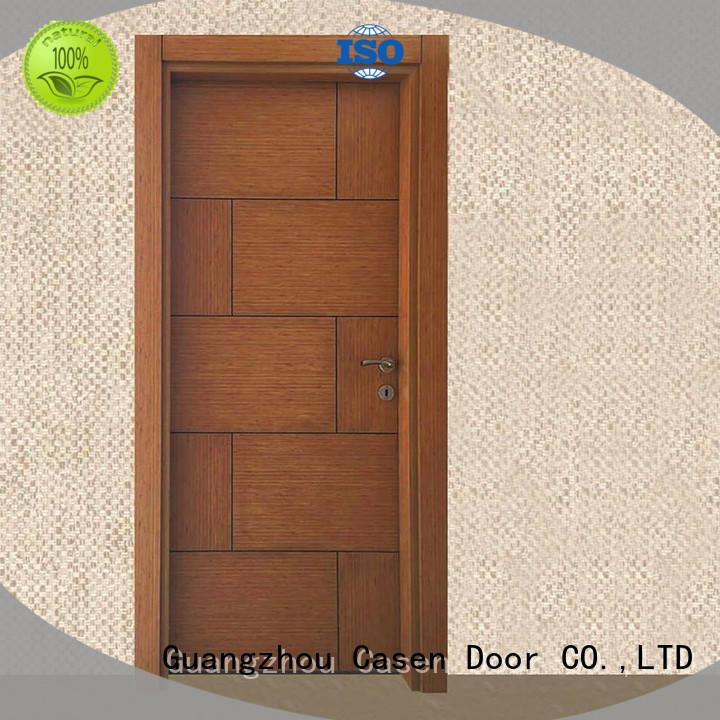 Quality Casen Brand simple mdf doors
