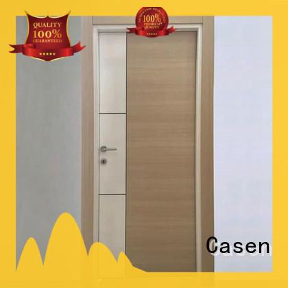 Casen mdf bedroom doors easy installation for room