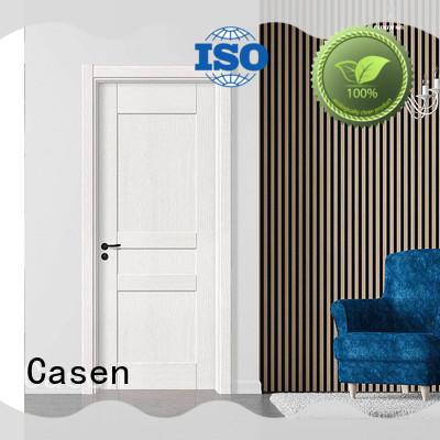 Casen mdf bedroom doors easy installation for dining room