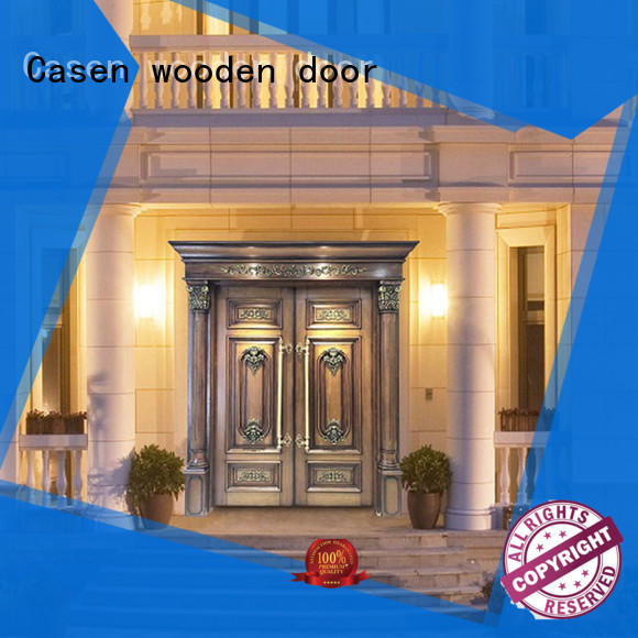 Casen contemporary front doors archaistic style for house
